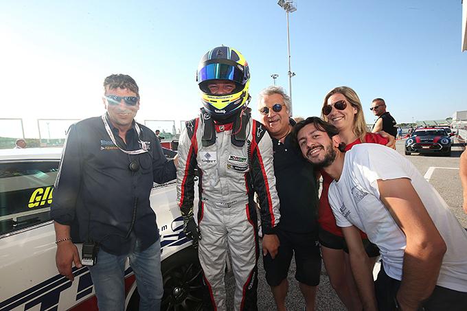 TCR Italy | Ferrara si conferma leader a Misano e vince Gara 1, a Schmarl Gara 2