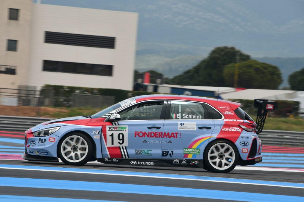 TCR Italy | BRC Racing Team in pista anche a Misano per il terzo round
