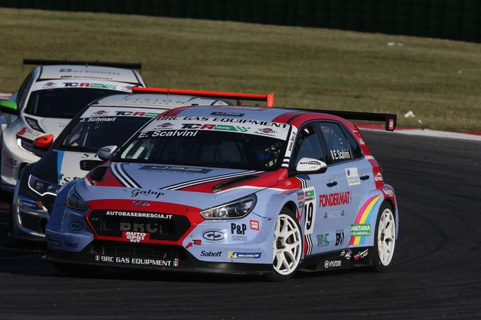 Team Clienti Hyundai: il bilancio delle i30 N TCR e i20 R5 nella prima metà di stagione