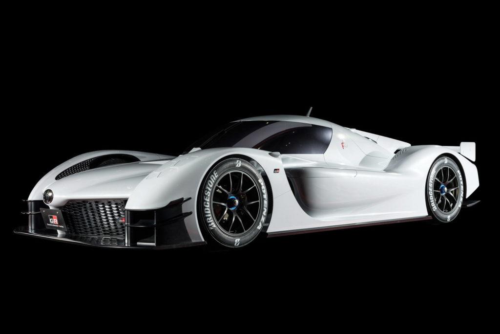 WEC | FIA e ACO approvano i prototipi ibridi per le stagioni 2020-2024