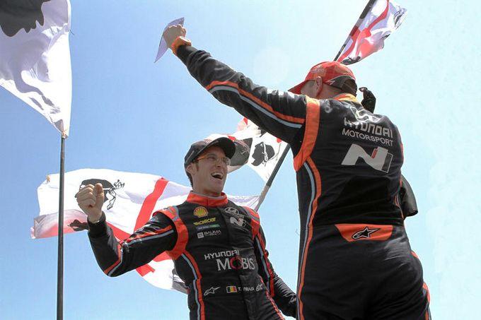 WRC | L'esame di maturità del Rally Italia Sardegna (e della Hyundai)