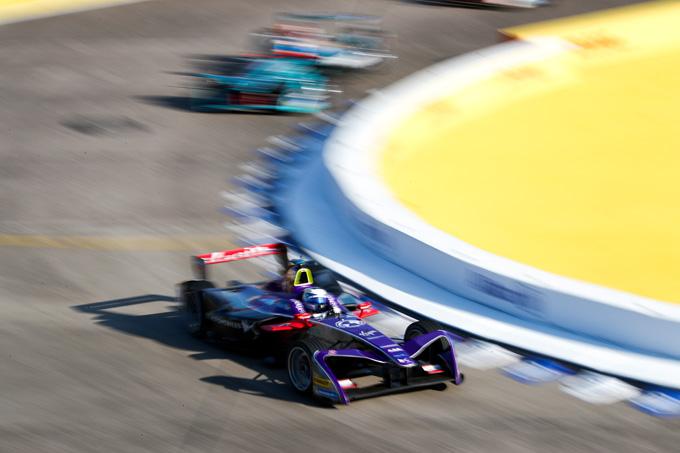 Formula E | Zurigo: DS Virgin e Sam Bird proseguono la rincorsa al titolo