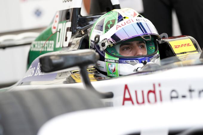 Formula E | Zurigo: Di Grassi parte fortissimo nelle prove libere