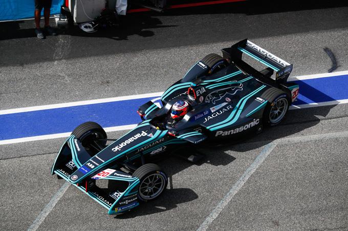 Formula E | Zurigo: Prima pole per Jaguar e Evans! Bird 3°, Vergne solo 17°