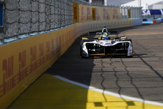 Formula E | Zurigo: Di Grassi si impone di forza, ma Bird si rilancia in campionato!