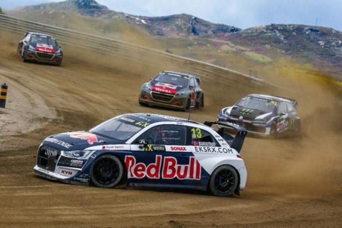 Rallycross | La FIA approva il nuovo Mondiale Rallycross completamente elettrico