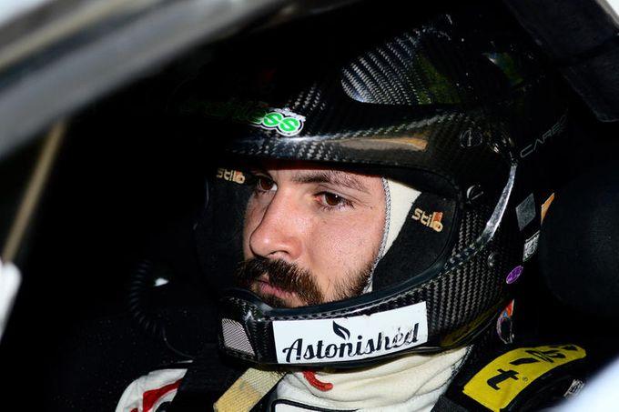 CIR | Doppia disdetta al San Marino Rally per Ford Racing Italia [VIDEO]