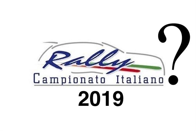 CIR | Le novità per il 2019: torna la tappa mondiale nel Campionato Italiano?