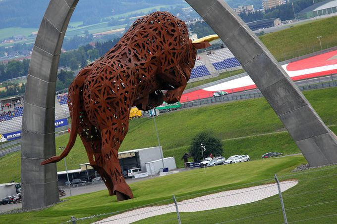 ELMS | 4 Ore del Red Bull Ring: anteprima ed orari [VIDEO]