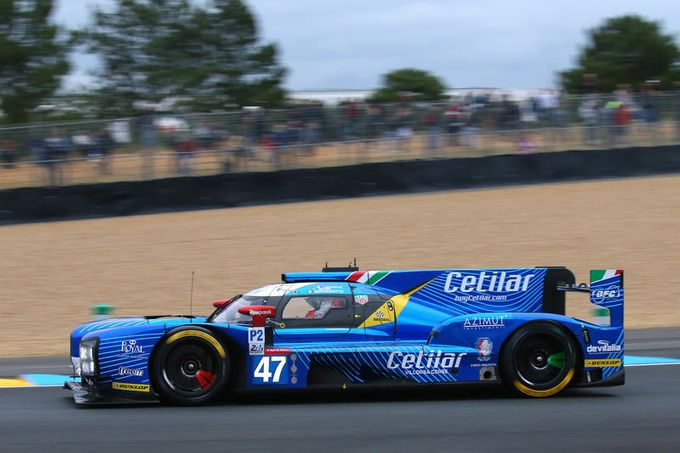 ELMS | Cetilar Villorba Corse punta a delle novità in vista di Silverstone