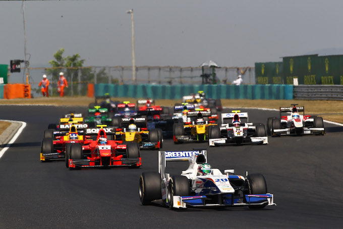 F2 | GP d'Ungheria 2018: Anteprima e Orari del weekend