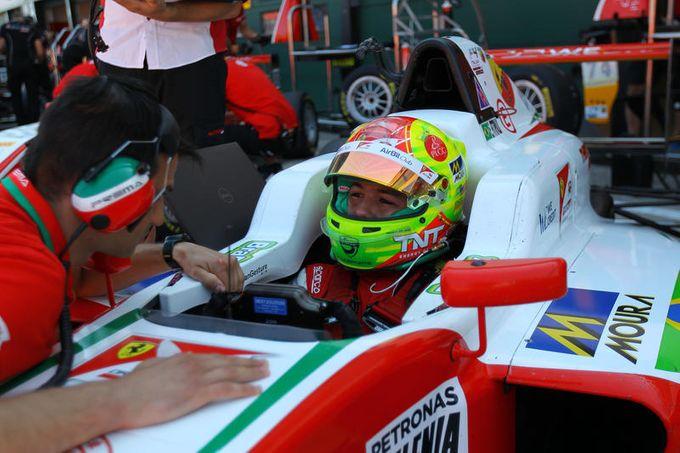 F4 Italia | Quinto round ad Imola: anticipazioni ed orari