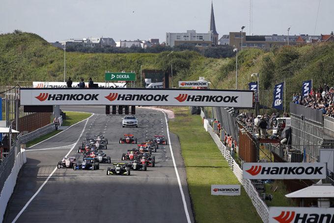 FIA F3 | Zandvoort 2018: Anteprima e Orari del weekend
