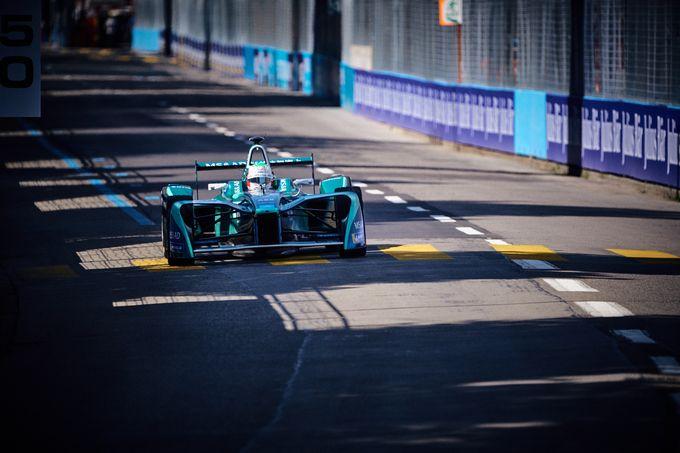 Formula E | Andretti in cerca di punti a New York per chiudere degnamente la stagione