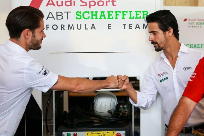 Formula E | Audi punta al sorpasso decisivo nel finale di New York