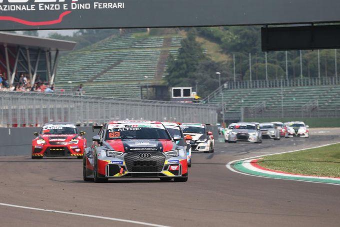 TCR Italy | Si torna ad Imola: anteprima ed orari del quinto round