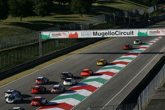 TCR Italy | Guida completa al round di Mugello: anteprima ed orari