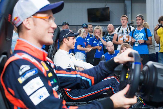 WRC | Prove di fuga in campionato per Hyundai nell'ostico Rally di Finlandia