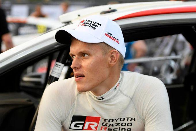WRC | Ott Tanak vince il Rally di Finlandia e si candida a terzo incomodo del Mondiale