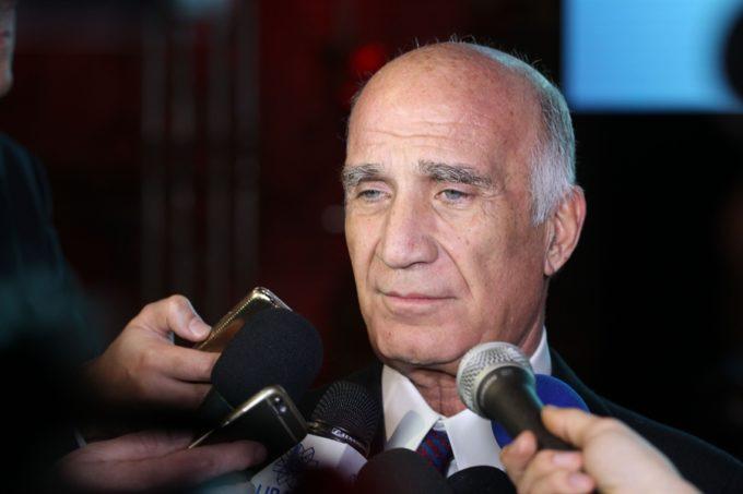 CIR | Angelo Sticchi Damiani rivolge una lettera aperta ad Andreucci e Andreussi