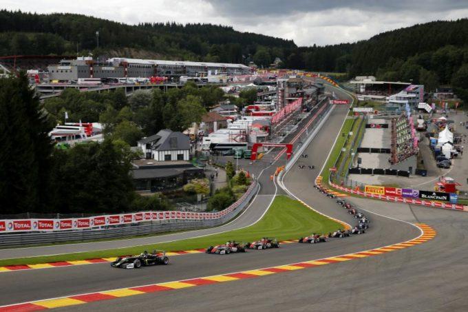 FIA F3 | Spa-Francorchamps 2018: Anteprima e Orari del weekend