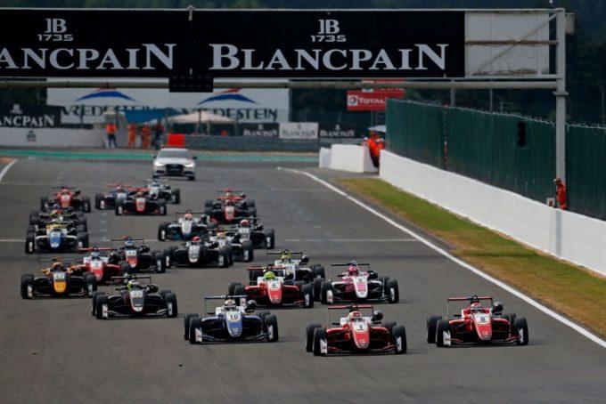 FIA F3 | Schumacher centra il primo successo, Ticktum s'avvicina ad Armstrong