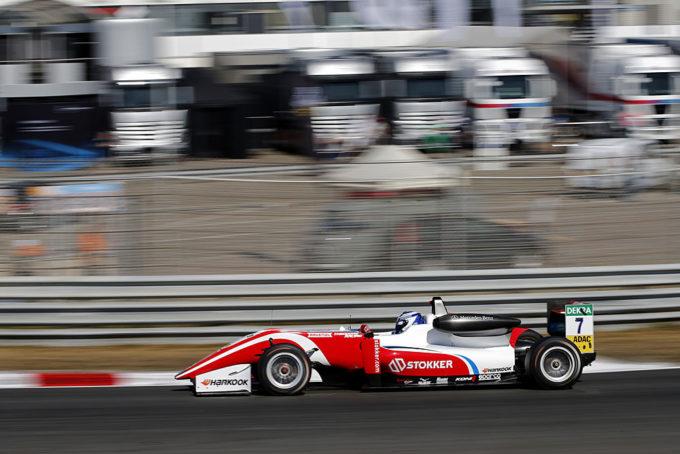 FIA F3 | Prema imbattibile a Zandvoort, due successi per Aron