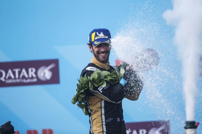 Formula E | New York: Vergne chiude la stagione da vero leader, ma il titolo team va all'Audi