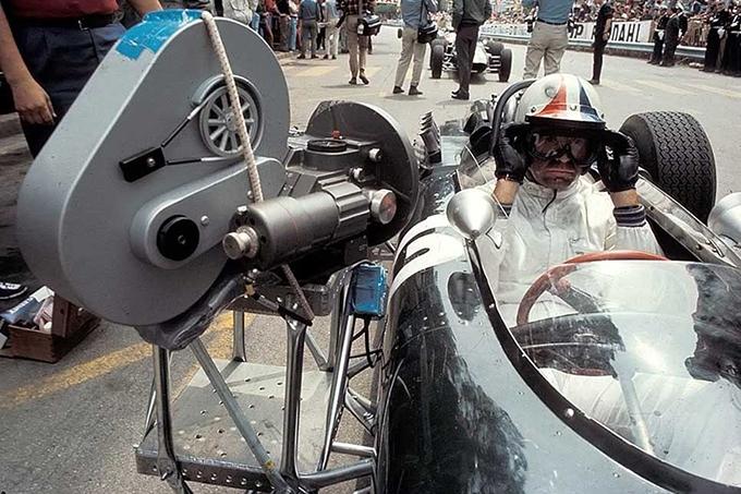 Ad Arese torna protagonista Grand Prix, il film cult sulla Formula 1