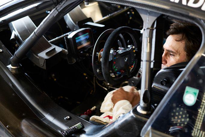 Alex Zanardi torna nel DTM con BMW: ecco cosa lo aspetta