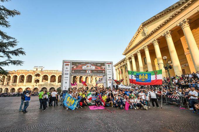 CIR | Rally Due Valli, il programma dell'ultimo atto del Campionato Italiano. Le info sui biglietti