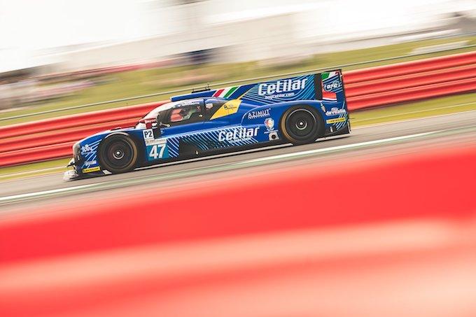 ELMS | Cetilar Villorba Corse conclude la 4 Ore di Silverstone con grinta d'animo