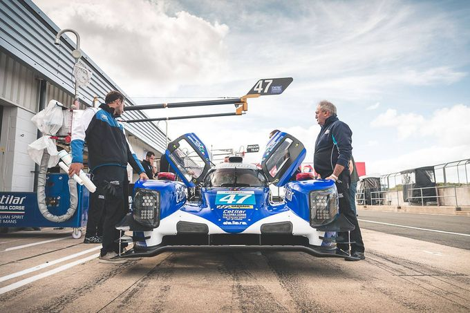 ELMS | Cetilar Villorba Corse cerca la riscossa a Silverstone. Novità per la vettura [VIDEO]