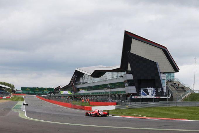 Endurance | FIA WEC, 6 Ore di Silverstone, anteprima ed orari