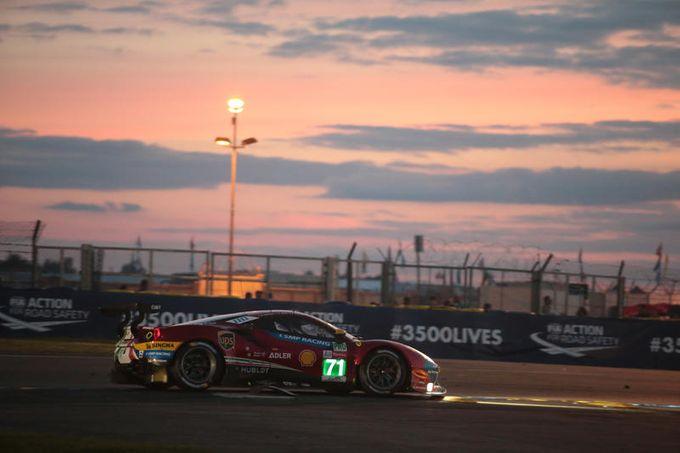 Endurance | Ferrari punta a risollevarsi nella 6 Ore di Silverstone