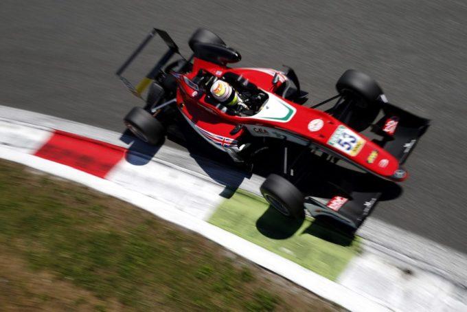 FIA F3 | Misano 2018: Anteprima e Orari del weekend