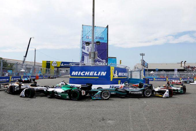 Formula E | La start list ufficiale 2018/2019: ecco i team tra conferme e novità