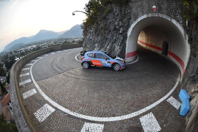 HMI Italian Rally Team sfodera le Hyundai per il CIWRC e il Rally del Ticino