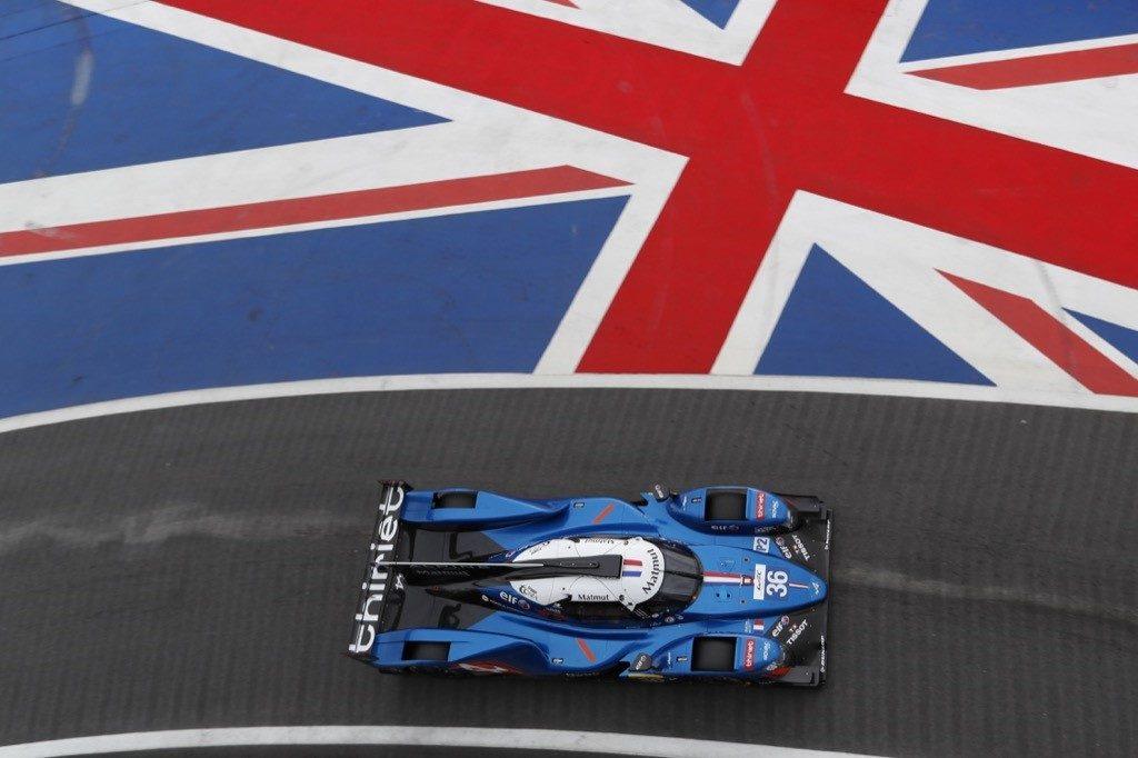 FIA WEC | Il difficile week-end di Silverstone non ferma Signatech Alpine Matmut, al terzo podio consecutivo