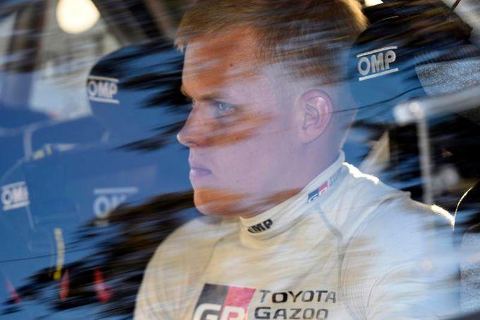 WRC | Doppio colpo Toyota nello shakedown del Rally di Germania