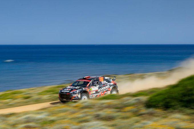WRC | Il Rally Italia Sardegna ottiene il FIA Action Environment per la sostenibilità ambientale