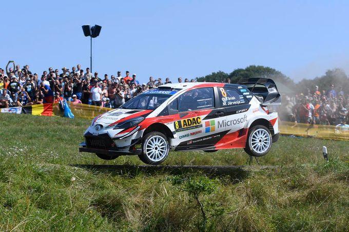 WRC | Rally di Germania in chiaro in tv: gli approfondimenti su Sportitalia