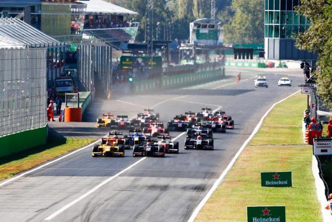 FIA F2 | Monza 2018, Anteprima e Orari del weekend