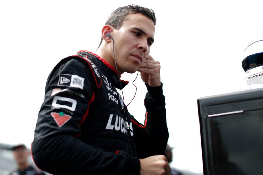 IndyCar | Grave incidente a Pocono per Wickens, trasportato in ospedale ma sveglio [IN AGGIORNAMENTO]