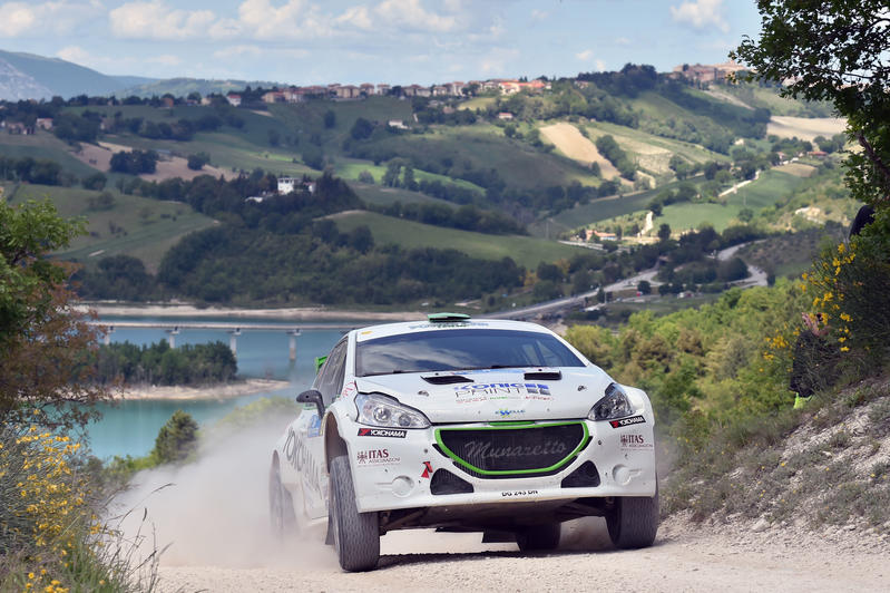 CIRT | Rally Adriatico 2018: classifica corta e battaglia assicurata tra i terraioli
