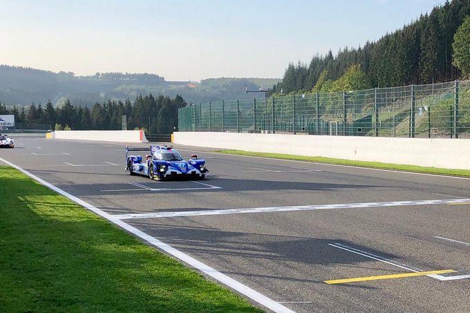 ELMS | Cetilar Villorba Corse alla 4 Ore di Spa per fare anche il punto sullo sviluppo della vettura