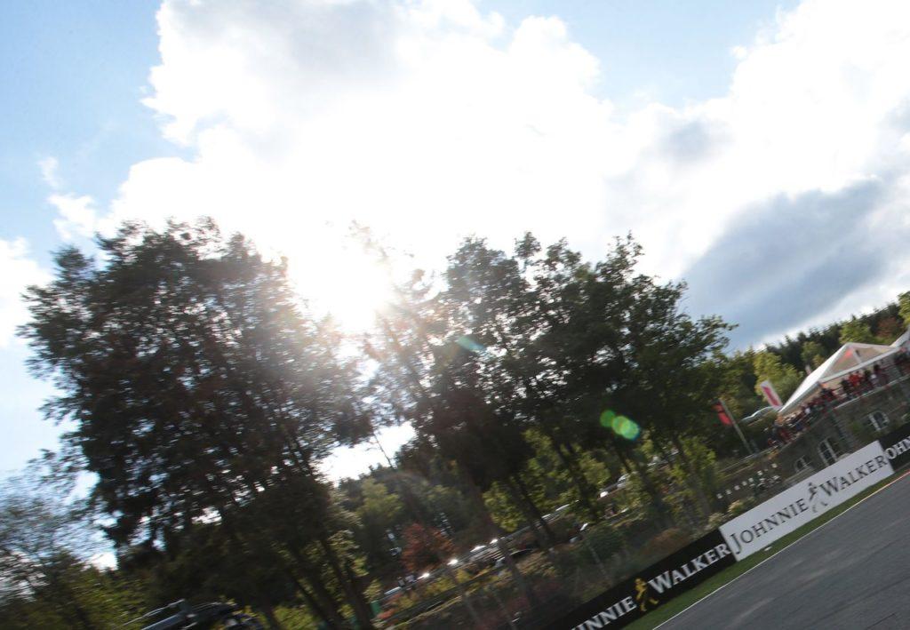 ELMS | A Spa-Francorchamps anche una vettura ad idrogeno per il programma Mission H24