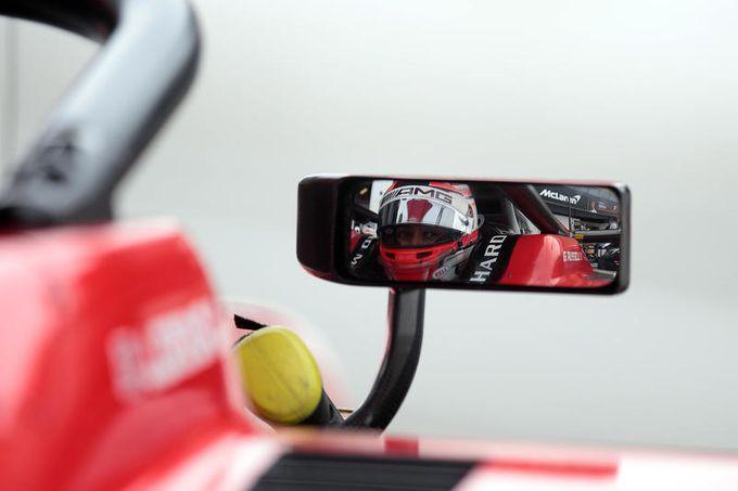 FIA F2 | Russell vince Gara 2 a Monza e va in fuga per il titolo. Makino trionfa da rookie nella Feature Race
