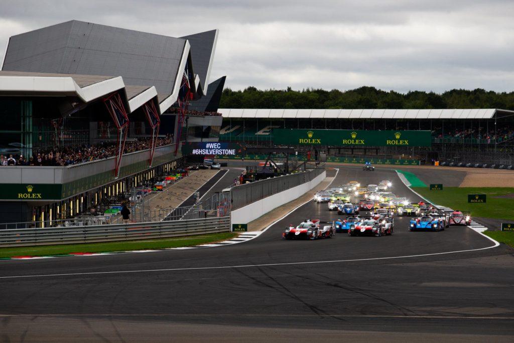 FIA WEC | Presentato il calendario definitivo della stagione 2019/2020