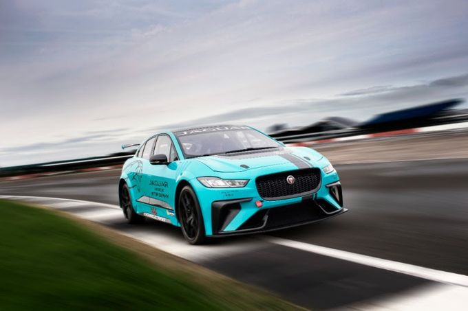 Jaguar I-PACE eTrophy, ufficializzato il calendario del nuovo campionato elettrico